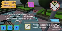 Cкриншот YAYOS VS YONKIS, изображение № 2390250 - RAWG
