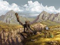 Cкриншот Ускользающий мир, изображение № 440488 - RAWG