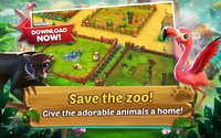 Cкриншот Zoo 2: Animal Park, изображение № 1342677 - RAWG