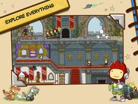 Cкриншот Scribblenauts Unlimited, изображение № 48853 - RAWG