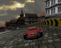 Cкриншот Rage Racer, изображение № 1697973 - RAWG