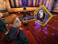 Cкриншот Гарри Поттер и Философский камень, изображение № 803294 - RAWG