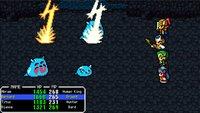 Dragon Sinker screenshot, image №705300 - RAWG