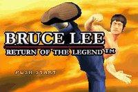 Cкриншот Bruce Lee: Return of the Legend, изображение № 731070 - RAWG