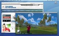Cкриншот Tiger Woods PGA Tour Online, изображение № 530805 - RAWG