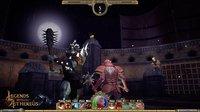 Legends of Aethereus screenshot, image №162355 - RAWG