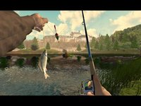 Professional Fishing screenshot, image №1999244 - RAWG