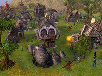 Cкриншот SpellForce: The Order of Dawn, изображение № 357311 - RAWG