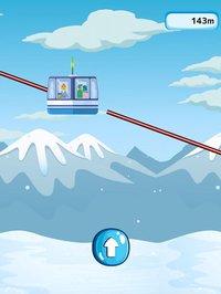 Cкриншот Crazy Ski Lift, изображение № 1723090 - RAWG