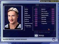 NHL 2002 screenshot, image №309260 - RAWG