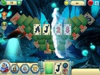 Cкриншот Solitaire Atlantis, изображение № 1750847 - RAWG