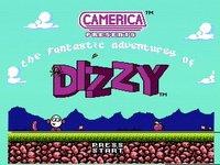 Cкриншот Fantastic Dizzy, изображение № 739102 - RAWG