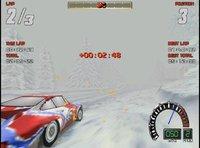 Cкриншот Screamer 2, изображение № 222142 - RAWG