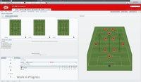 Cкриншот Football Manager 2011, изображение № 561806 - RAWG
