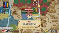 Paper Mario: Color Splash screenshot, image №268029 - RAWG
