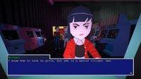 YIIK: A Postmodern RPG screenshot, image №823857 - RAWG