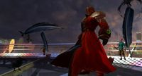 Cкриншот The King of Fighters Online, изображение № 528787 - RAWG