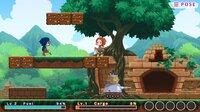 Cкриншот Pixel Game Maker Series Osyaberi! Horijyo! Holin Slash, изображение № 2783033 - RAWG