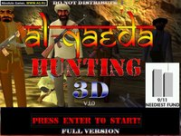Cкриншот Al Qaeda Hunting 3D, изображение № 322918 - RAWG