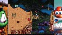 Cкриншот Attack of the Mutant Penguins, изображение № 2758807 - RAWG