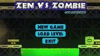 Cкриншот Zen vs Zombie (Achievment Hunter), изображение № 629239 - RAWG