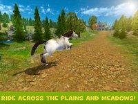 Cкриншот Horse Survival Simulator 2017, изображение № 907554 - RAWG
