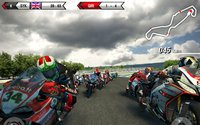 Cкриншот SBK15 Official Mobile Game, изображение № 678451 - RAWG