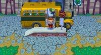 Cкриншот Animal Crossing: City Folk, изображение № 792556 - RAWG