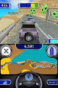 Cкриншот Need for Speed Nitro-X, изображение № 793490 - RAWG