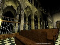 Cкриншот Virtual Renaissance Court, изображение № 359197 - RAWG