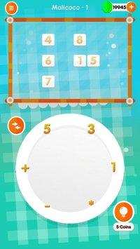 Cкриншот Math Games Numbers Connect, изображение № 1746884 - RAWG