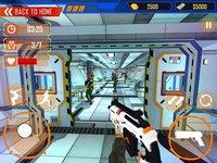 Cкриншот Steel Robot War Fighting 2018, изображение № 1987294 - RAWG