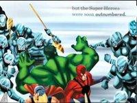 Cкриншот The Avengers Origins: Assemble!, изображение № 1730920 - RAWG