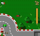 Cкриншот Lego Stunt Rally (2000), изображение № 742860 - RAWG