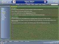 Cкриншот Football Manager 2006, изображение № 427493 - RAWG
