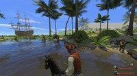 Cкриншот Огнем и мечом 2. На Карибы!, изображение № 597251 - RAWG
