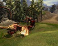 Cкриншот Neverwinter Nights 2: Маска предательства, изображение № 474721 - RAWG