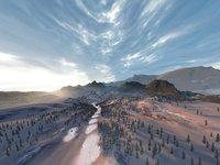 Alpine Skiing 2006 screenshot, image №439123 - RAWG