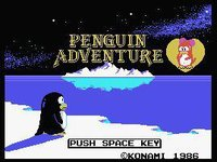 Penguin Adventure screenshot, image №822530 - RAWG
