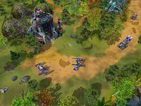 Space Rangers 2: Rise of the Dominators screenshot, image №378170 - RAWG
