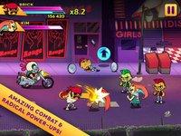 Big Action Mega Fight! screenshot, image №18508 - RAWG