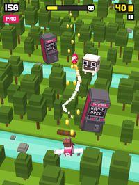 Cкриншот Shooty Skies - Endless Arcade Flyer, изображение № 12951 - RAWG