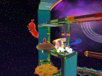 Cкриншот BurgerTime World Tour, изображение № 632462 - RAWG