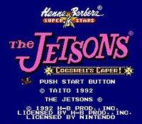 Cкриншот The Jetsons: Cogswell's Caper!, изображение № 736275 - RAWG