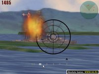 Cкриншот Pearl Harbor: Defend the Fleet, изображение № 332441 - RAWG