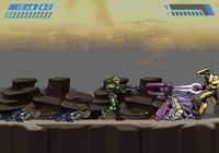 Cкриншот Halo Zero, изображение № 442367 - RAWG