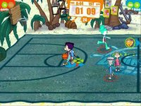 Nicktoons Basketball screenshot, image №724496 - RAWG