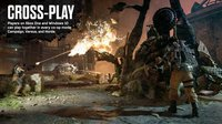 Cкриншот Gears of War 4, изображение № 57947 - RAWG