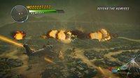 Cкриншот Thunder Wolves, изображение № 170300 - RAWG
