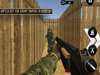 Cкриншот Sniper Shooting: Thrilling Mis, изображение № 1842915 - RAWG